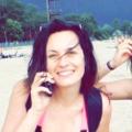 Zdjęcie profilowe Monika